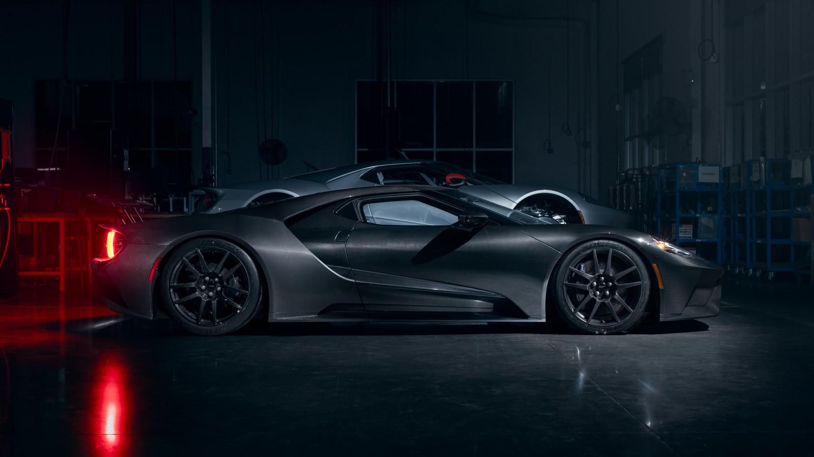 2020 Ford GT Liquid Carbon 5K 2 Wallpaper   HD Car ...
