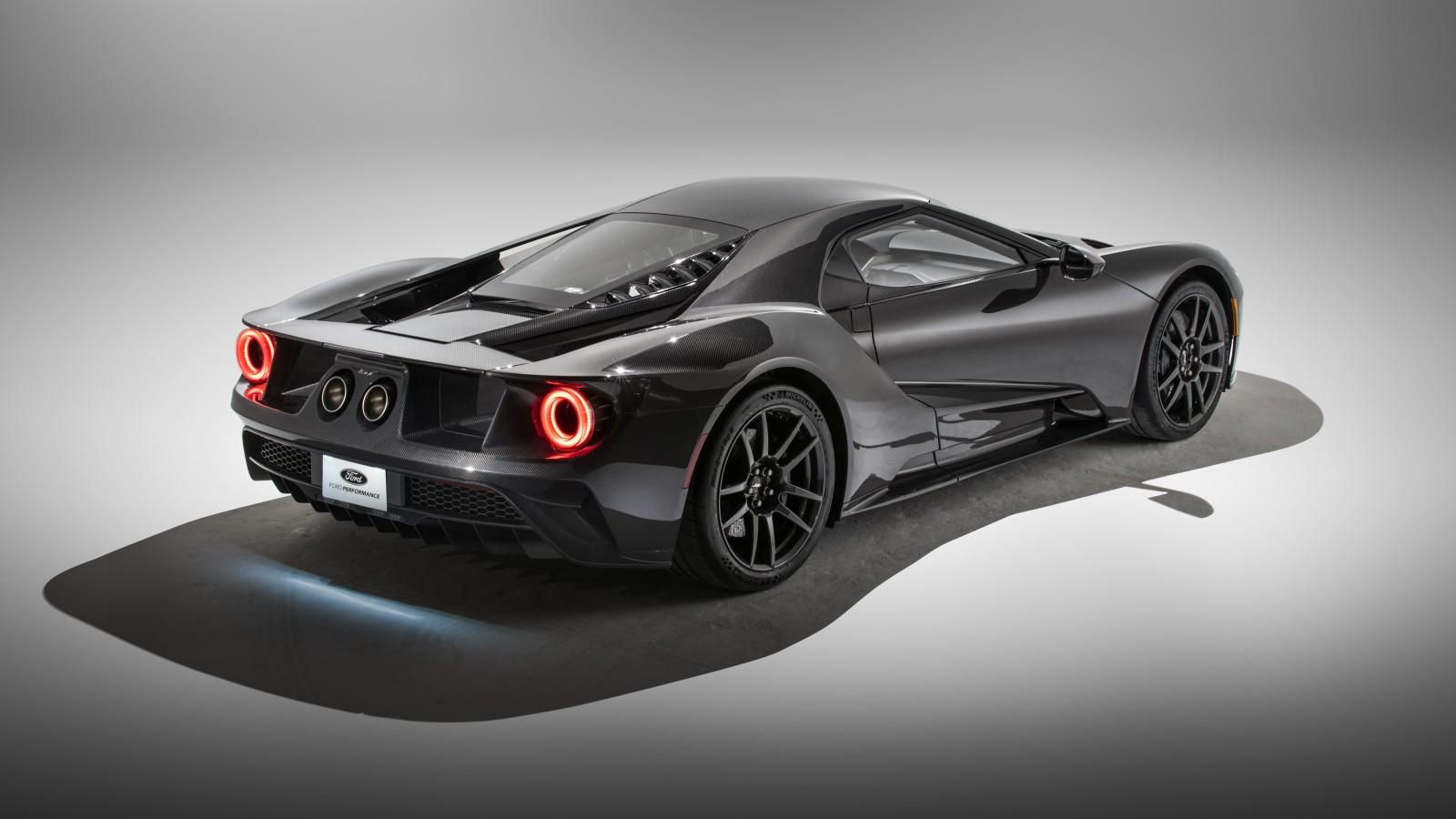 2020 Ford GT Liquid Carbon 5K 5 Wallpaper | HD Car ...
