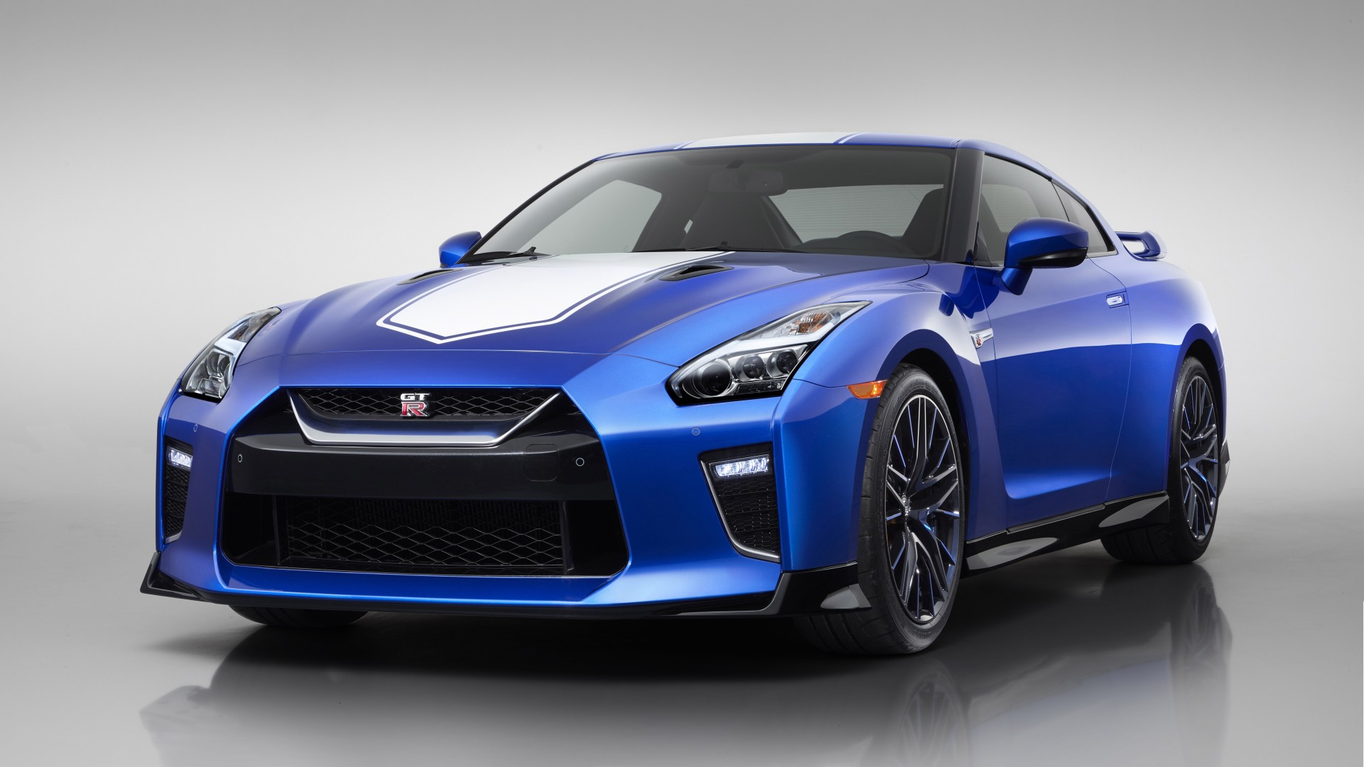 2020 Nissan GT-R 50th Anniversary 5K Wallpaper | HD Car ...