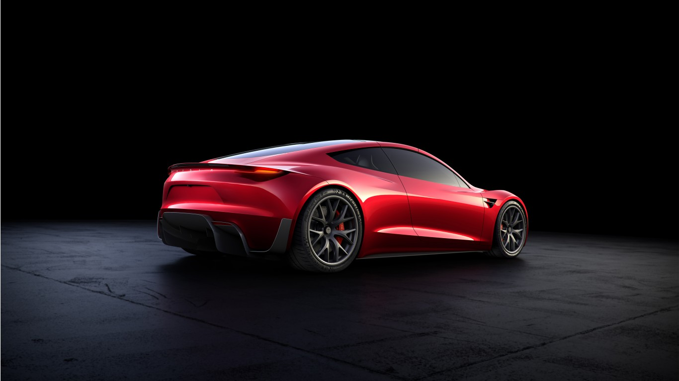 2020 Tesla Roadster 4K 3 Wallpaper | HD Car Wallpapers ...