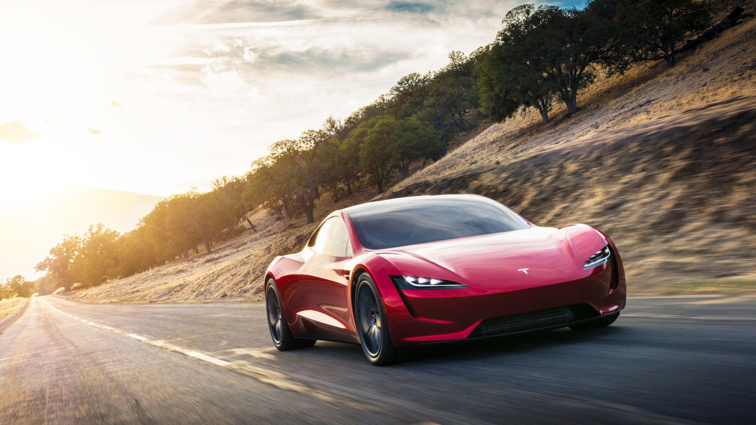 2020 Tesla Roadster 4K 6 Wallpaper   HD Car Wallpapers   ID #9104