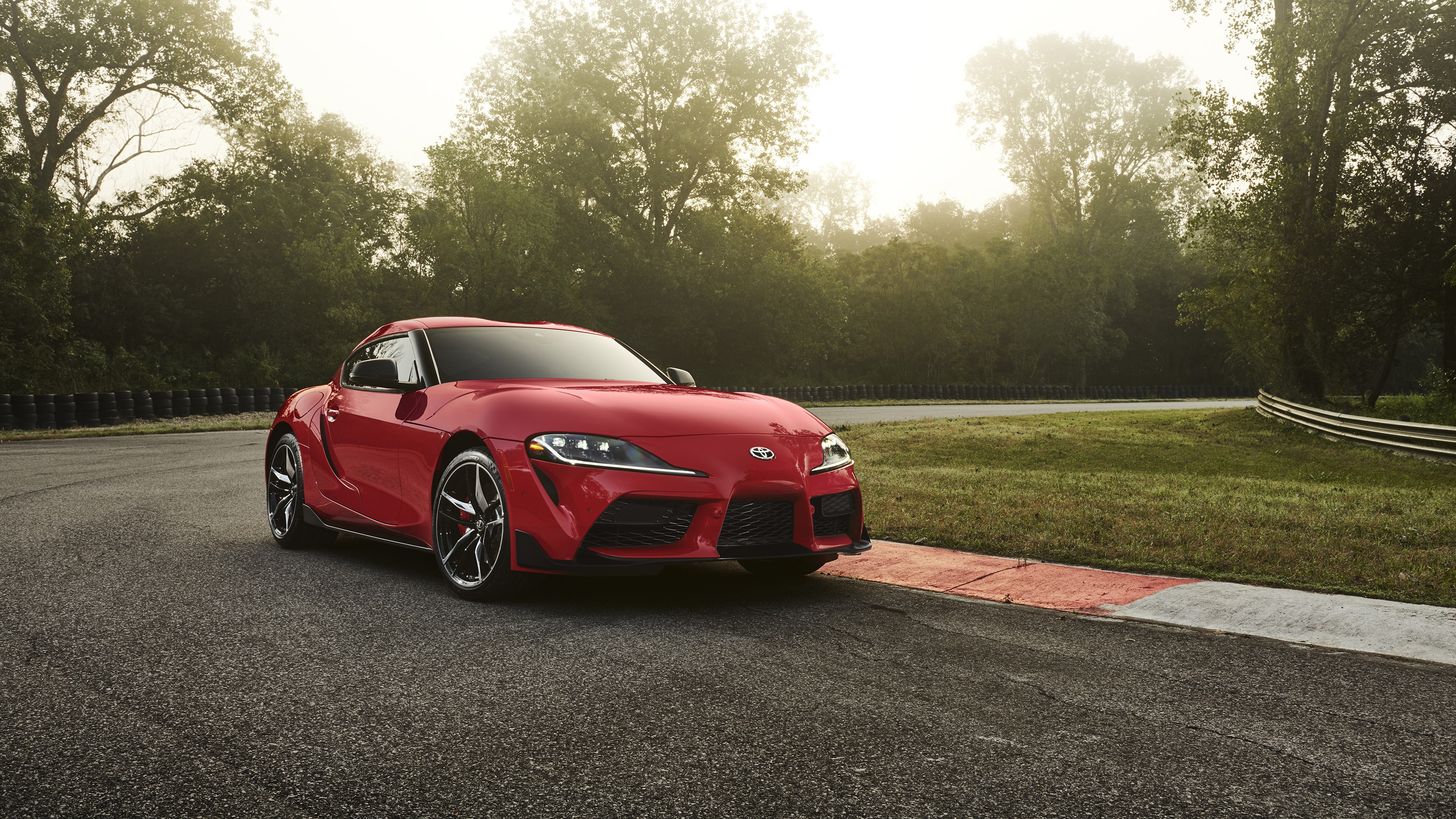 2020 Toyota GR Supra 4K Wallpaper | HD Car Wallpapers | ID #11858