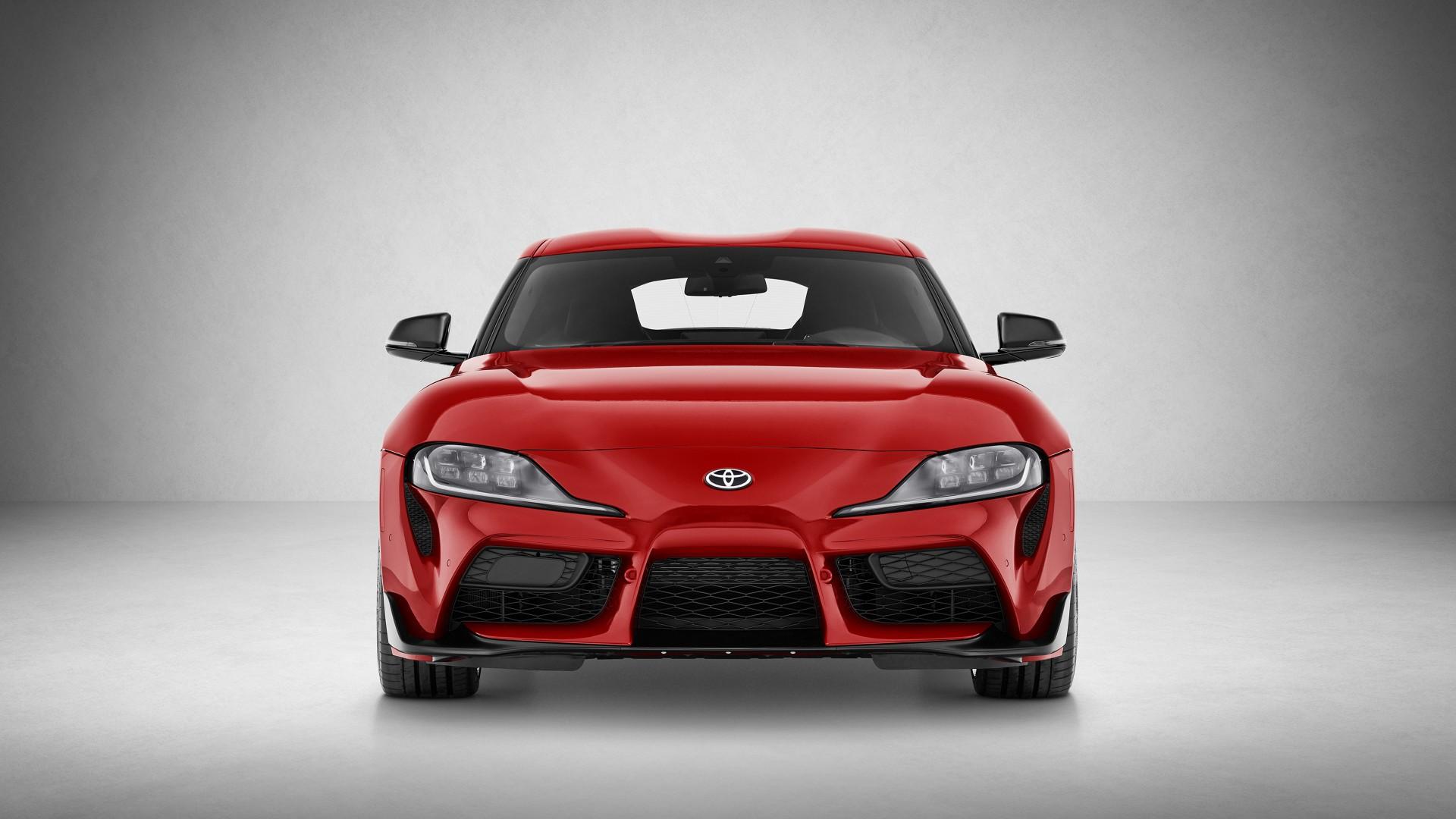 2020 Toyota GR Supra 4K 3 Wallpaper | HD Car Wallpapers ...