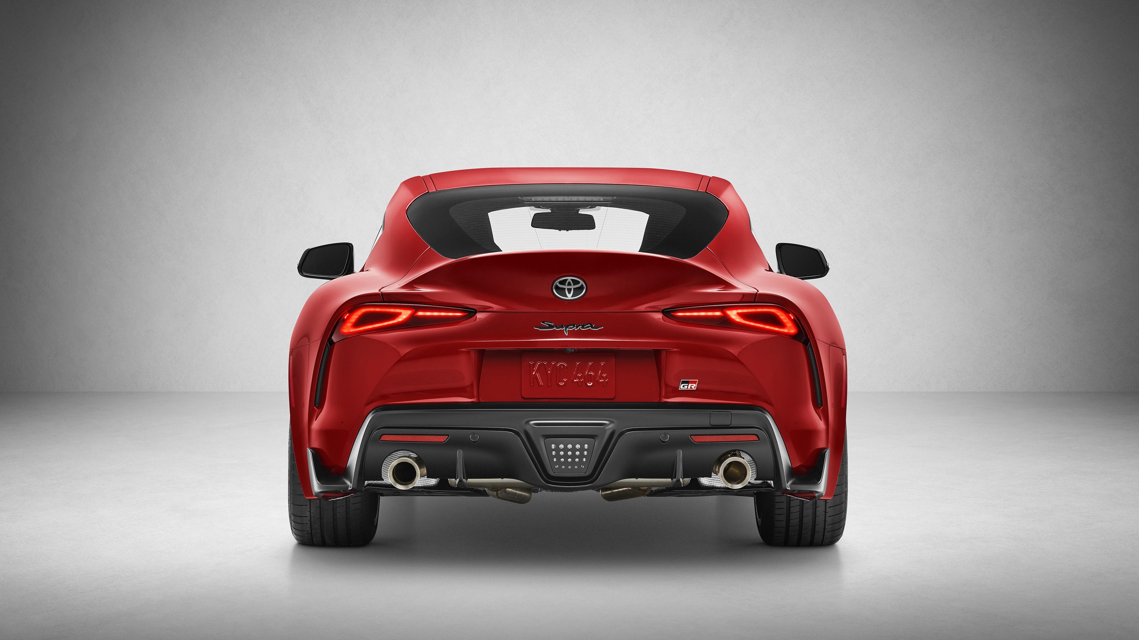 2020 Toyota GR Supra 4K 4 Wallpaper | HD Car Wallpapers ...