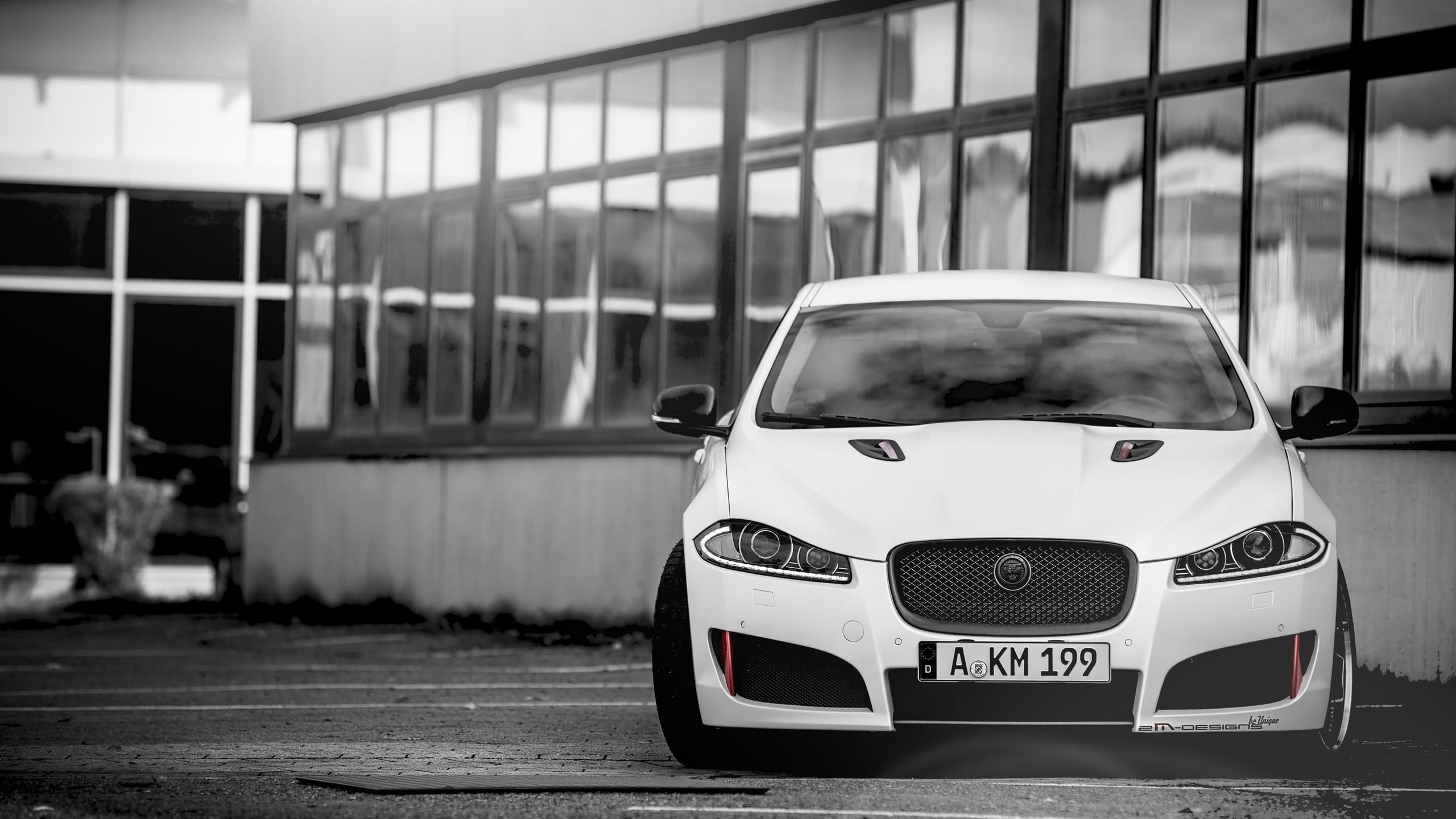 2018 Jaguar F Type >> 2M Designs Jaguar XF Wallpaper   HD Car Wallpapers   ID #4052