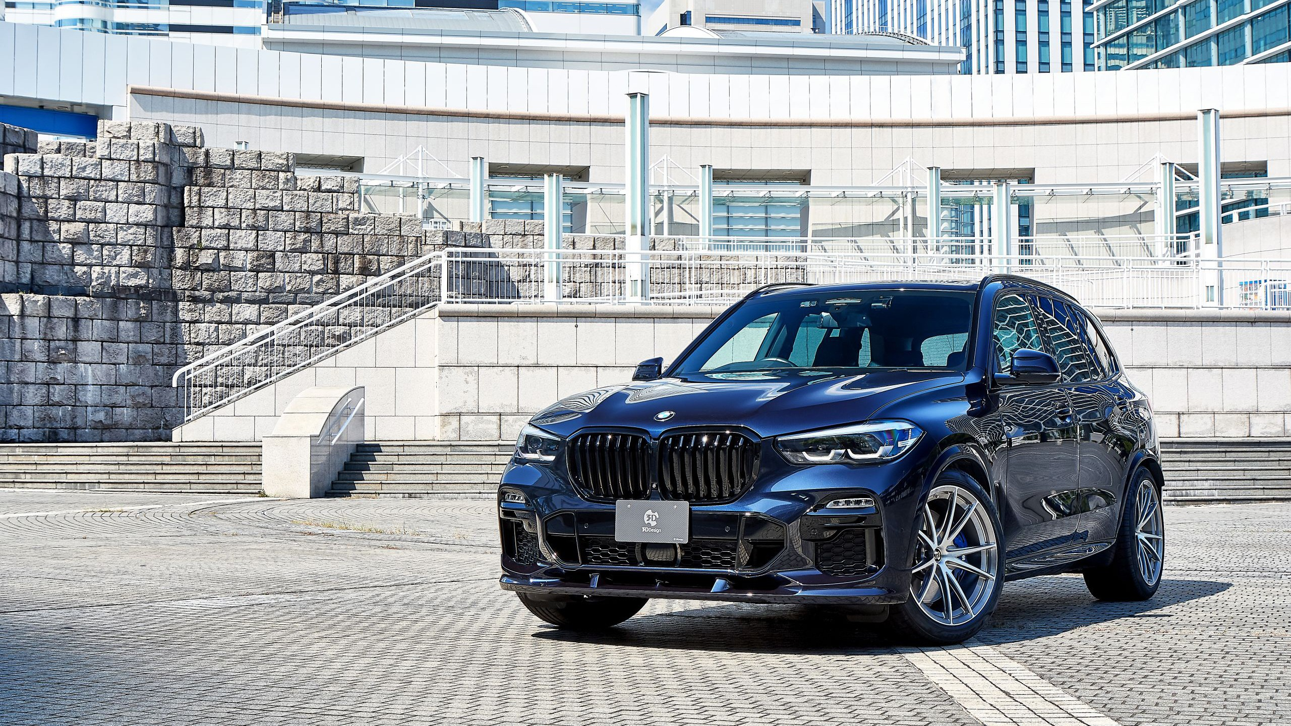 3D Design BMW X5 2020 Wallpaper | HD Car Wallpapers | ID ...