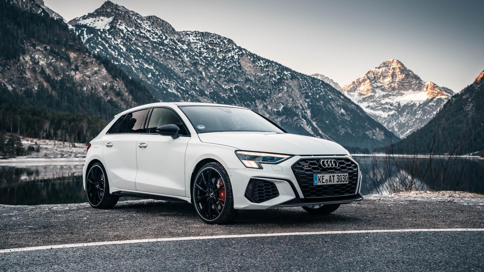 ABT Audi S3 Sportback 2021 5K Wallpaper | HD Car ...