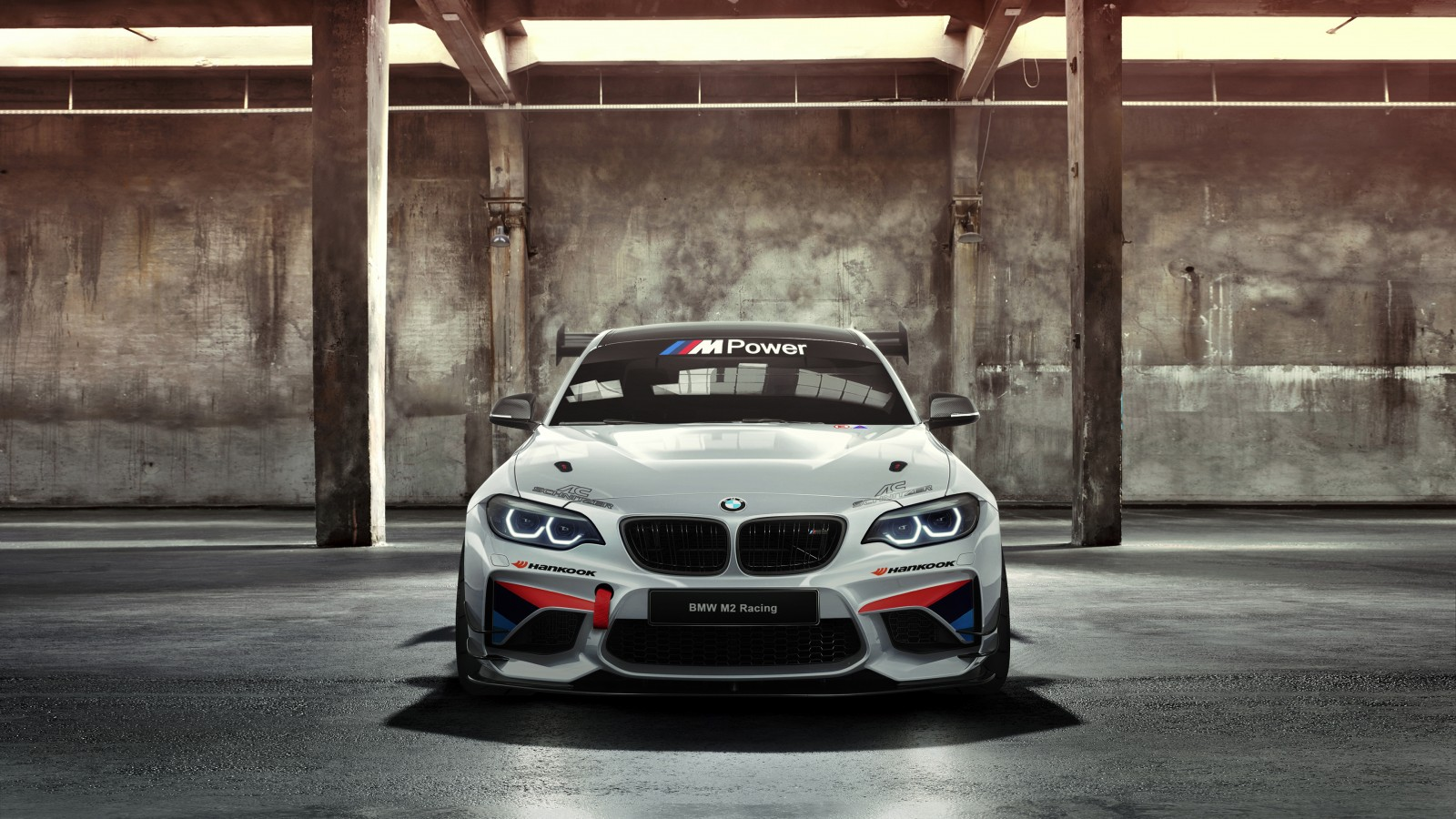 AC Schnitzer BMW M235i Racing Cup 4K Wallpaper | HD Car ...