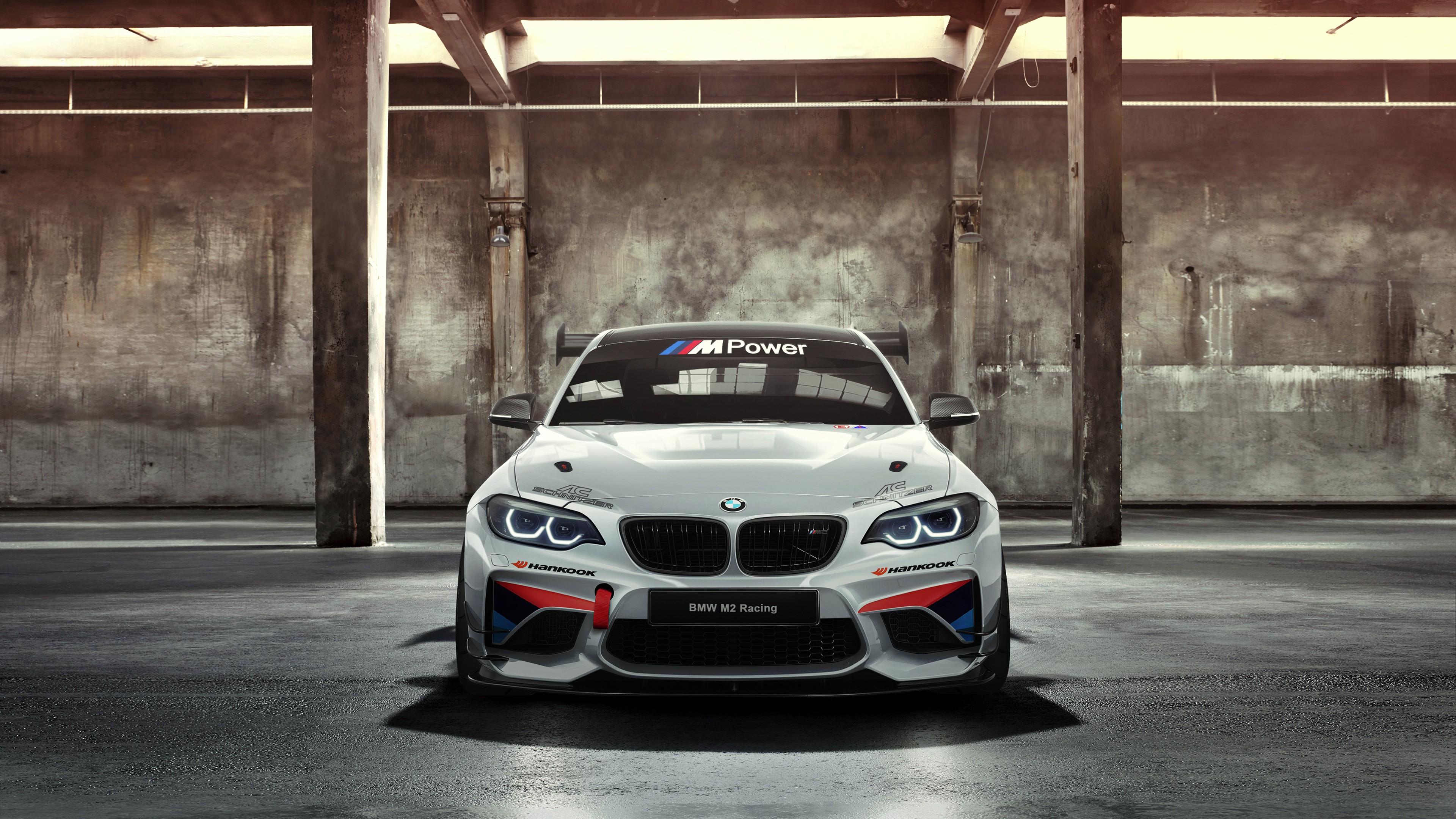 AC Schnitzer BMW M235i Racing Cup 4K Wallpaper   HD Car ...