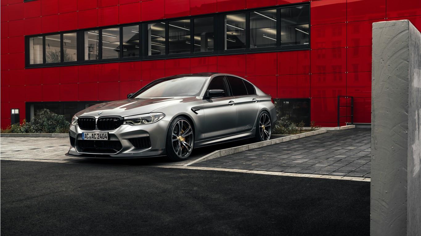 AC Schnitzer BMW M5 2018 4K Wallpaper | HD Car Wallpapers ...