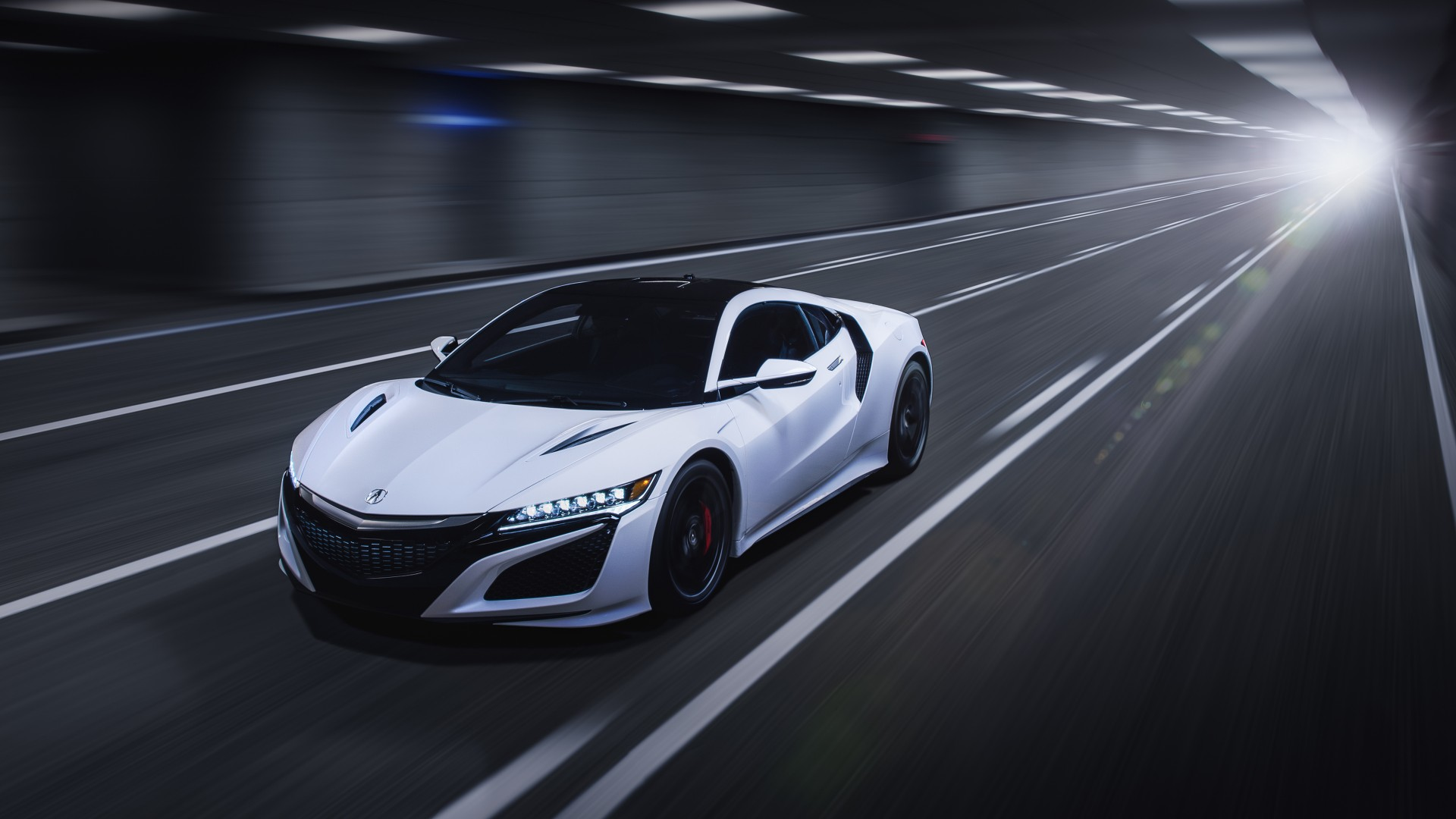 Dodge Cars 2017 >> Acura NSX 4K 2 Wallpaper | HD Car Wallpapers | ID #11937