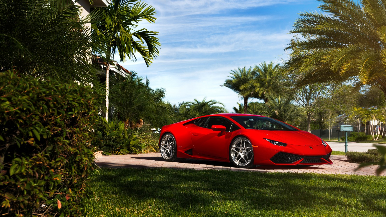 Adv1 Lamborghini Huracan 2 Wallpaper Hd Car Wallpapers