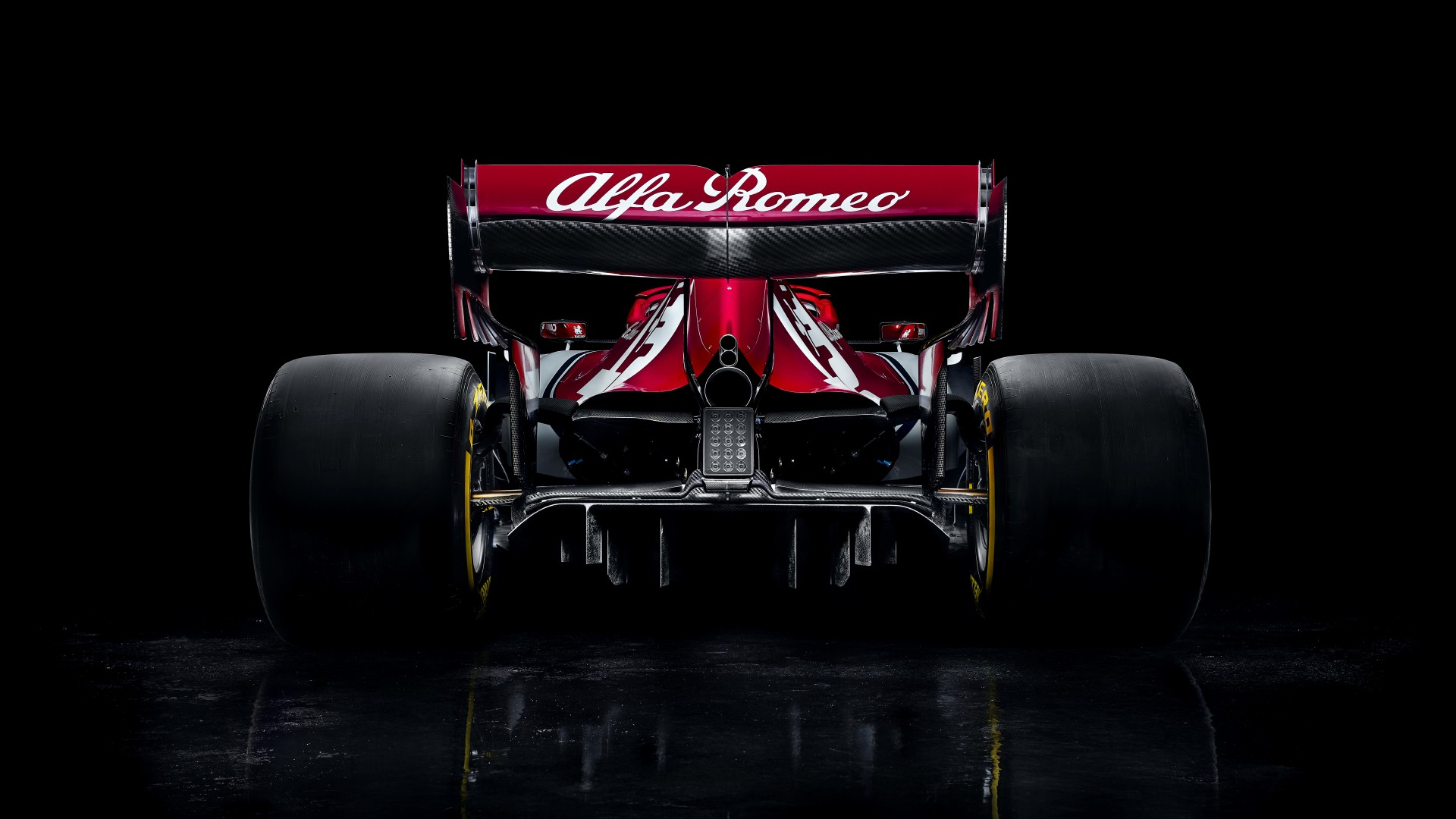 Alfa Romeo C38 Formula 1 2019 4K 8K Wallpaper | HD Car Wallpapers | ID #12028