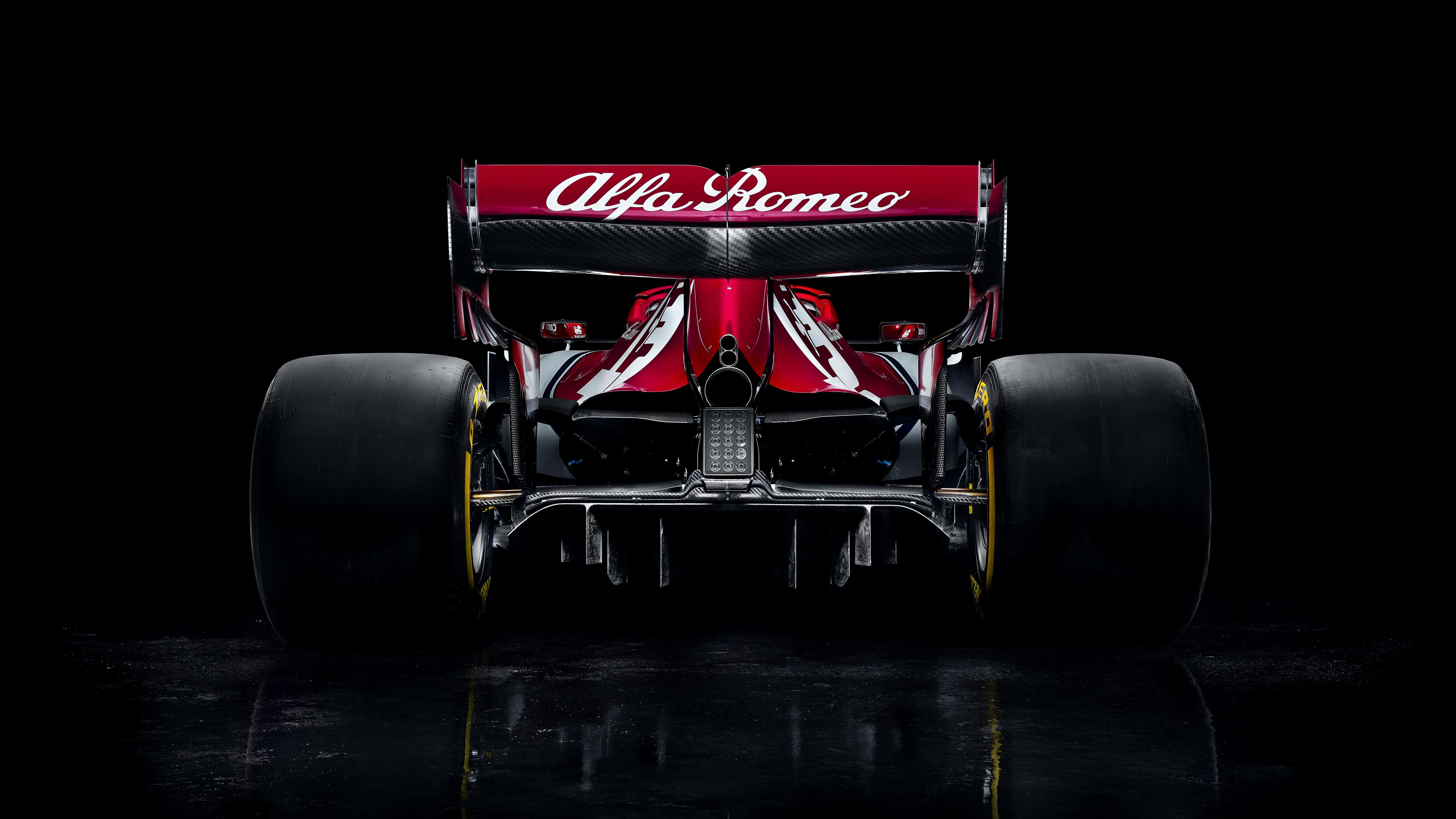 Alfa Romeo C38 Formula 1 2019 4k 8k Wallpaper Hd Car Wallpapers Id 12028