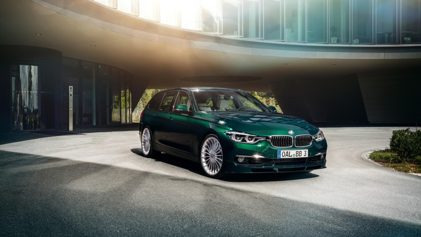 Alpina B3 BMW 3 Series 2015 Wallpaper | HD Car Wallpapers ...