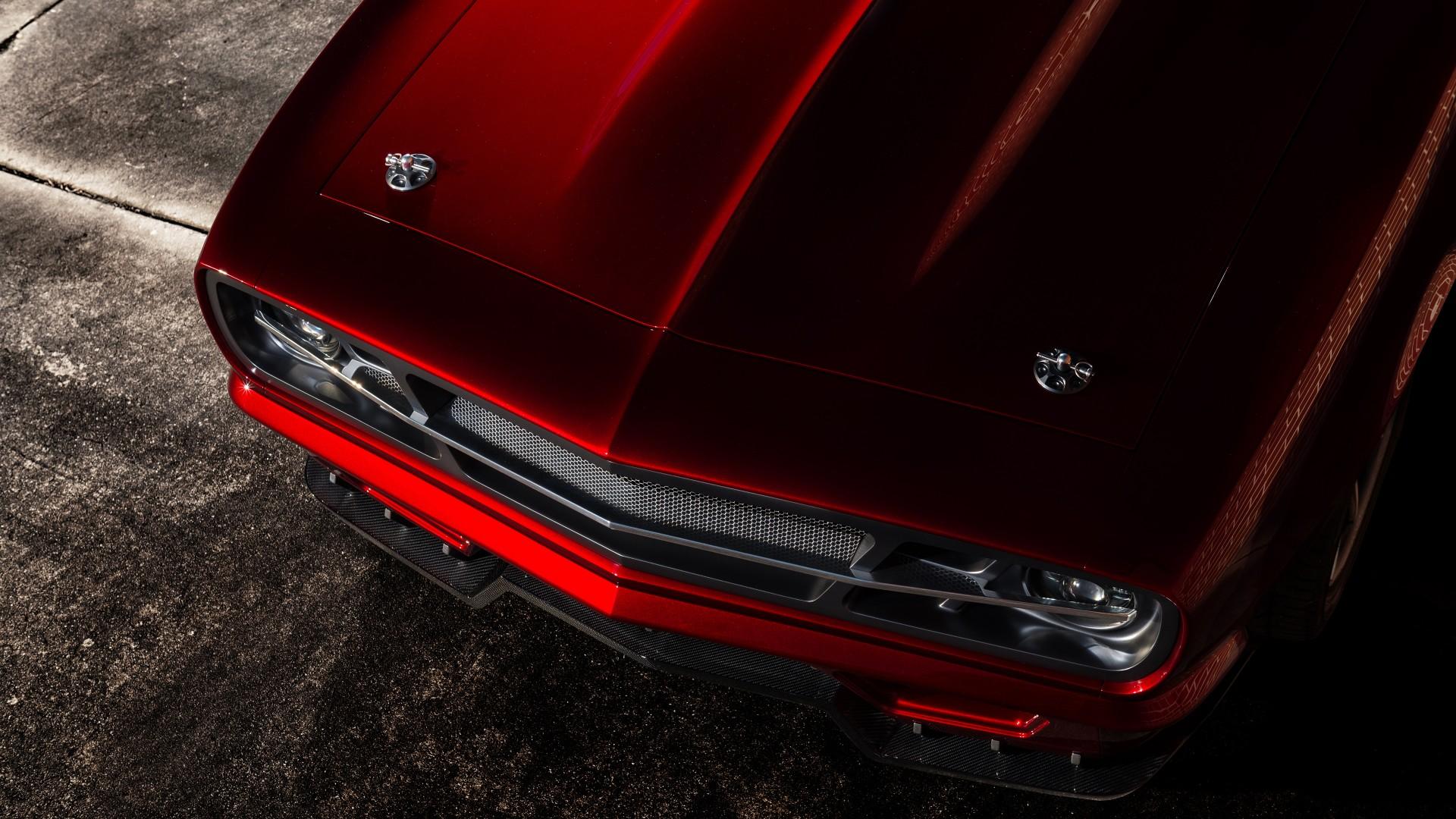 American Muscle Camaro Wallpaper | HD Car Wallpapers | ID