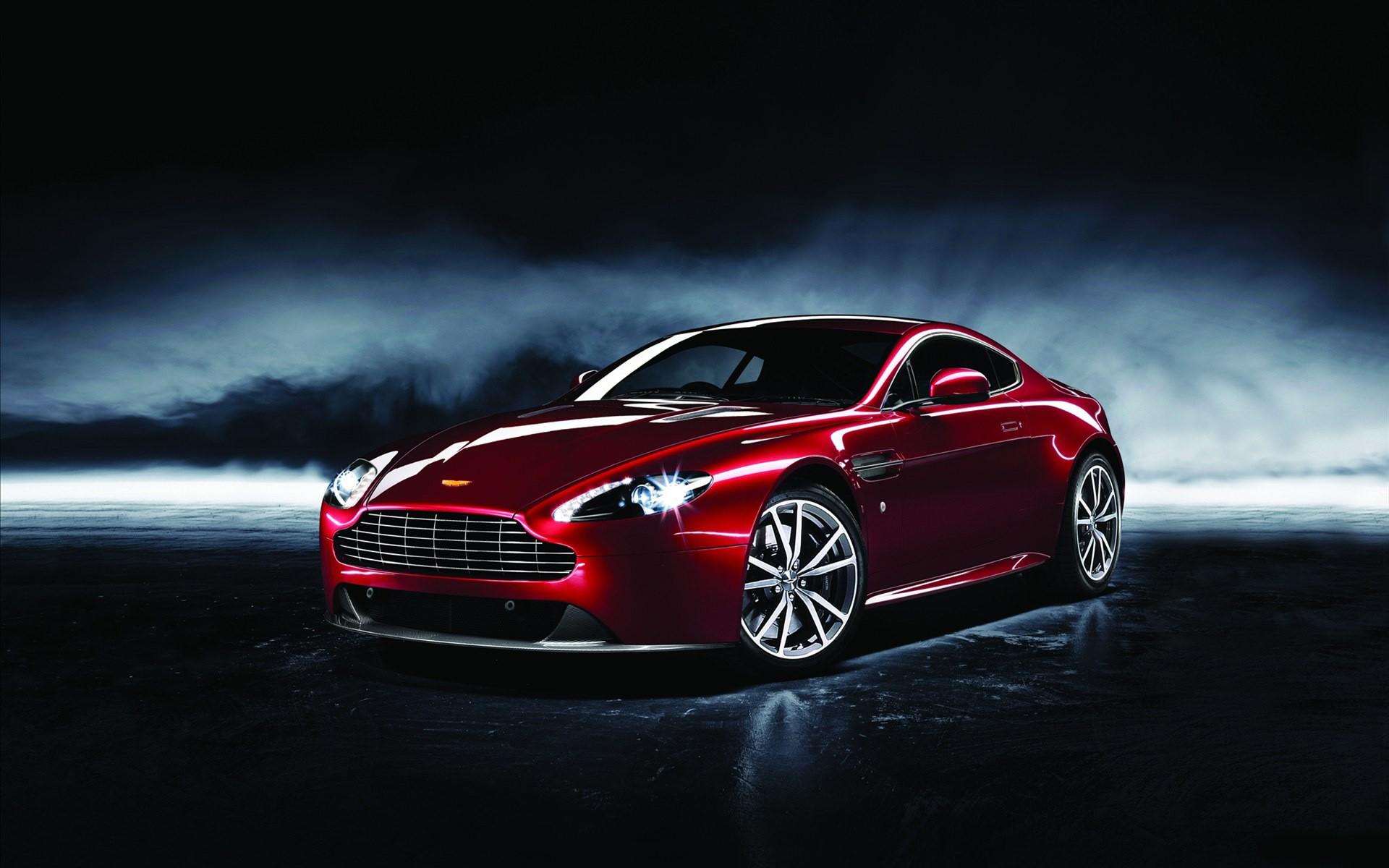 Aston Martin Dragon 88 Limited Edition Wallpaper Hd Car