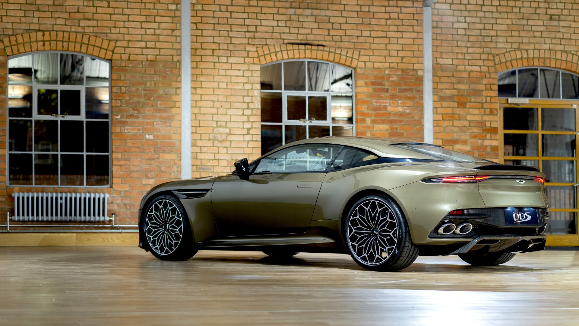 Aston Martin V12 Zagato >> Aston Martin OHMSS DBS Superleggera 2019 5K Wallpaper   HD ...
