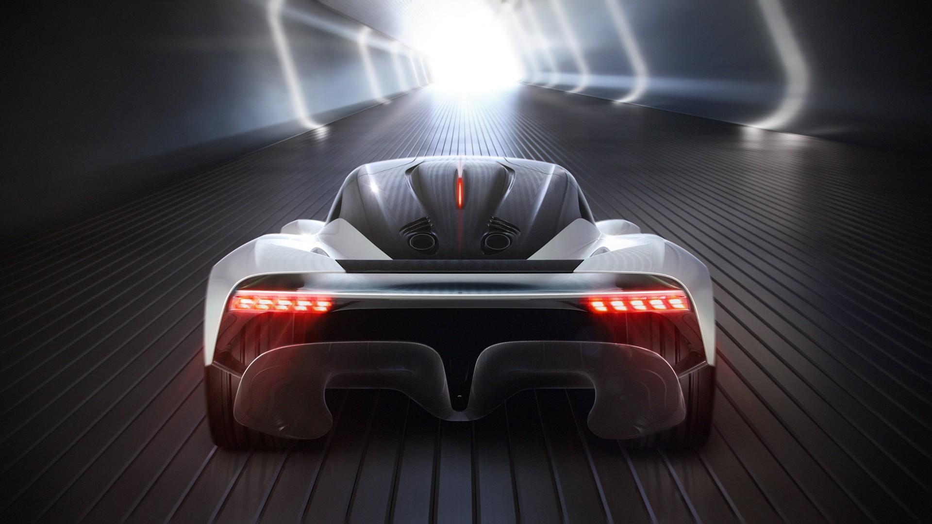 Aston Martin Project 003 2019 4K 3 Wallpaper | HD Car ...