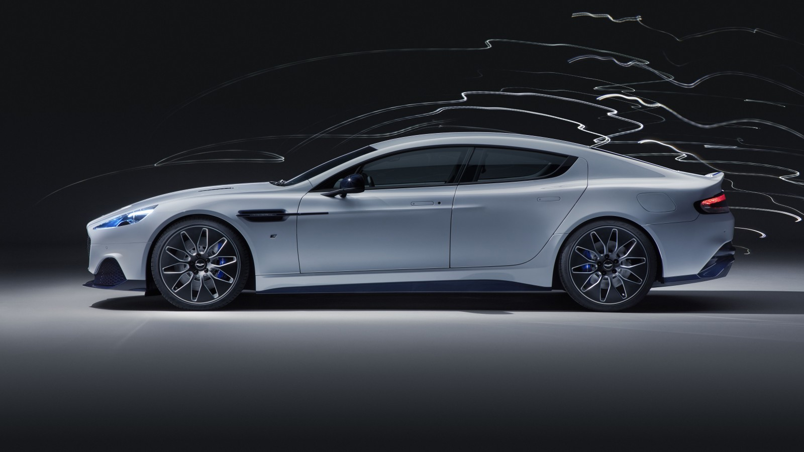 Aston Martin Rapide E 2019 5k 3 Wallpaper Hd Car