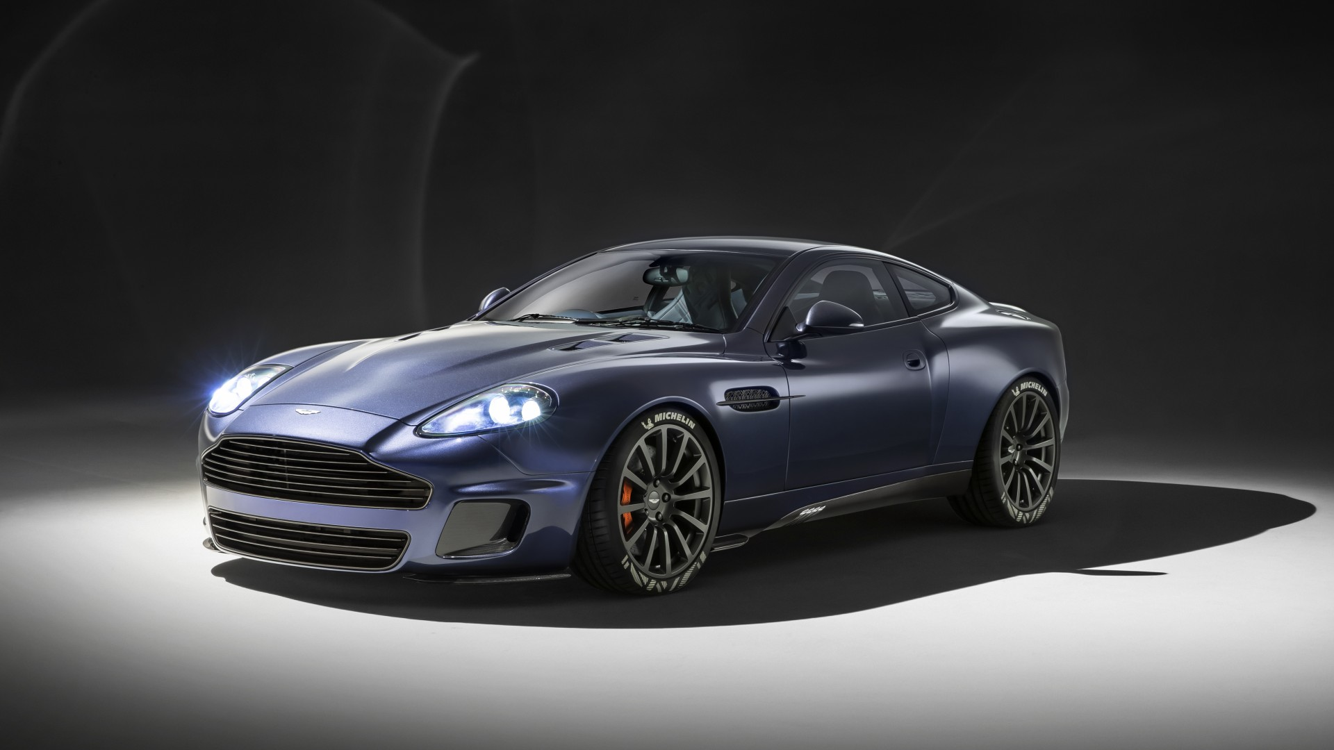 Aston Martin Vanquish 25 By Callum 2019 4k 2 Wallpaper Hd Car Wallpapers Id 13203