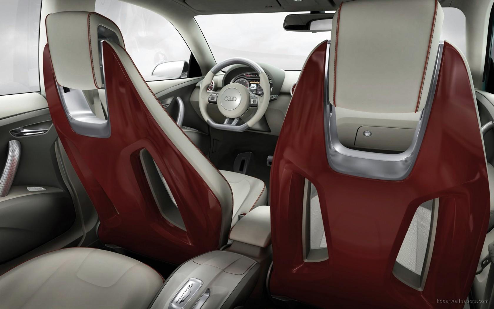 Audi a1 sportback concept interior wallpaper hd car for Audi a1 sportback interieur