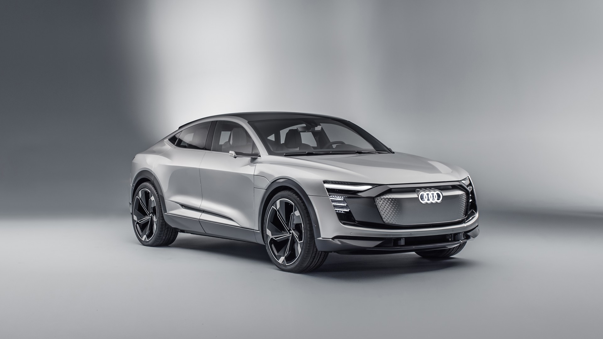 audi e tron sportback concept 3 wallpaper hd car wallpapers id 7753. Black Bedroom Furniture Sets. Home Design Ideas