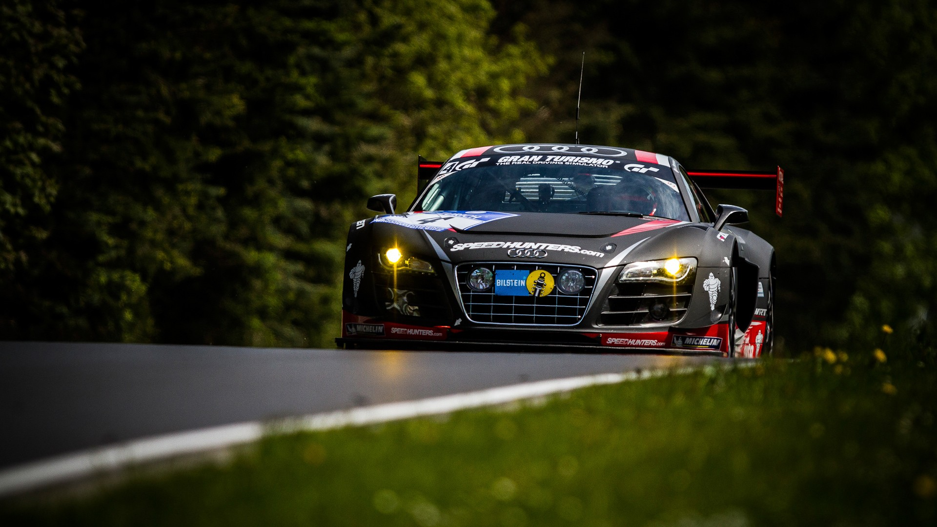Audi in Gran Turismo Wallpaper | HD Car Wallpapers | ID #2749
