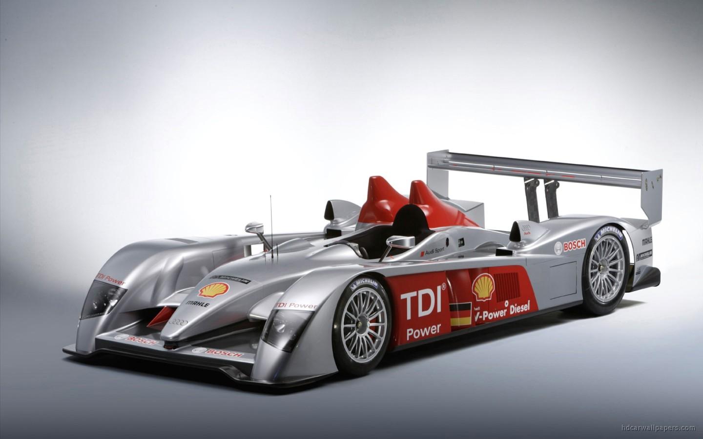 Audi R10 Le Mans Race Car Wallpaper | HD Car Wallpapers ...