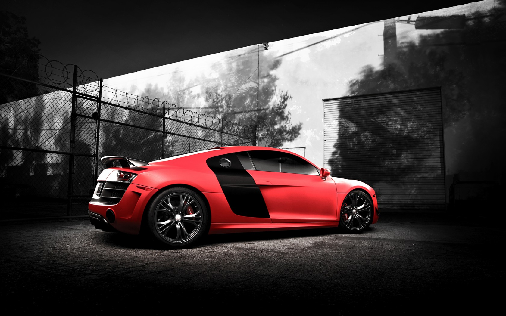 Audi R8 GT 5 Wallpaper | HD Car Wallpapers | ID #2596