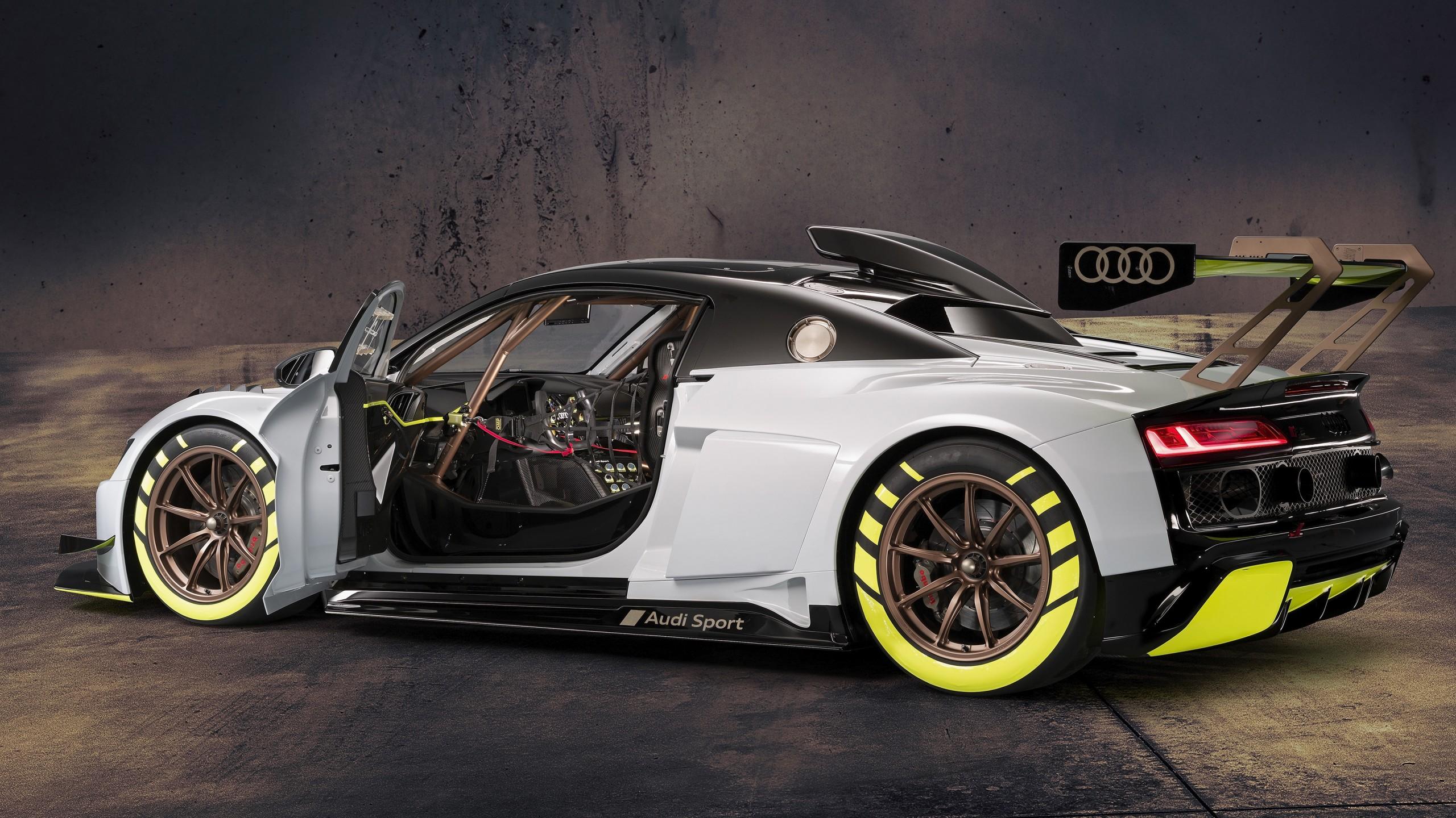 Audi R8 LMS GT2 2019 4K 2 Wallpaper   HD Car Wallpapers ...