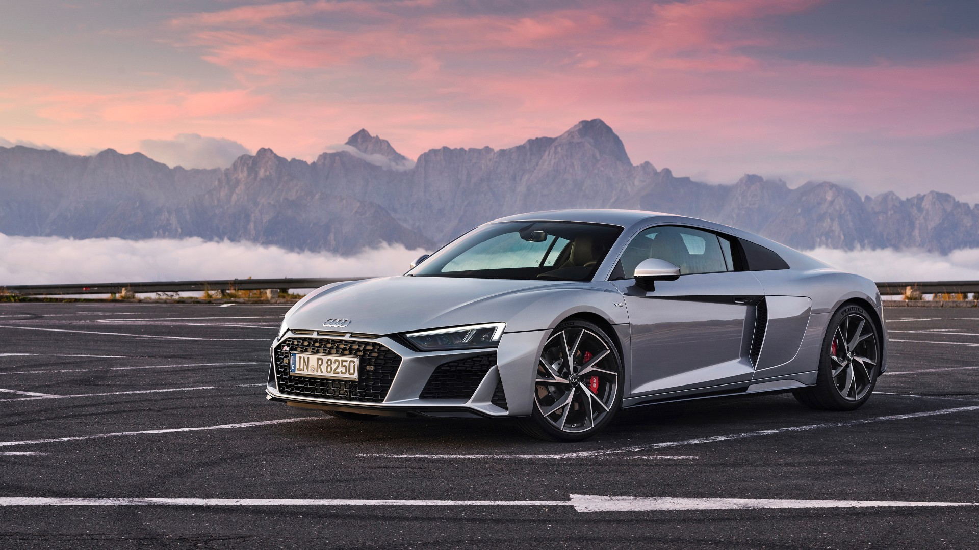 Mercedes Benz Coupe >> Audi R8 V10 RWD Coupe 2019 4K Wallpaper | HD Car Wallpapers | ID #13607