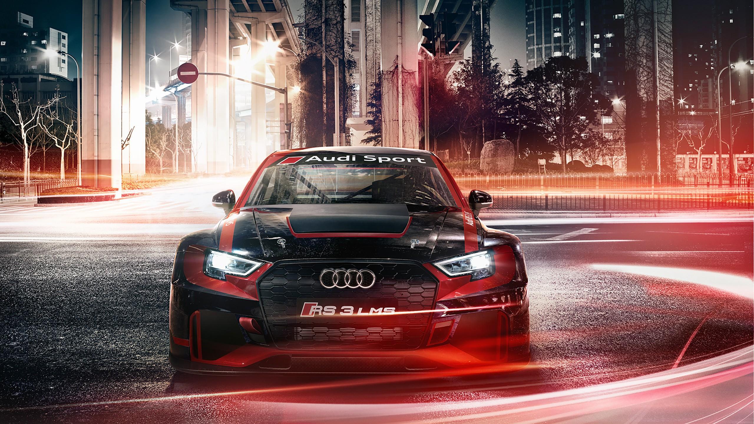 Kelebihan Audi Rs3 Lms Top Model Tahun Ini
