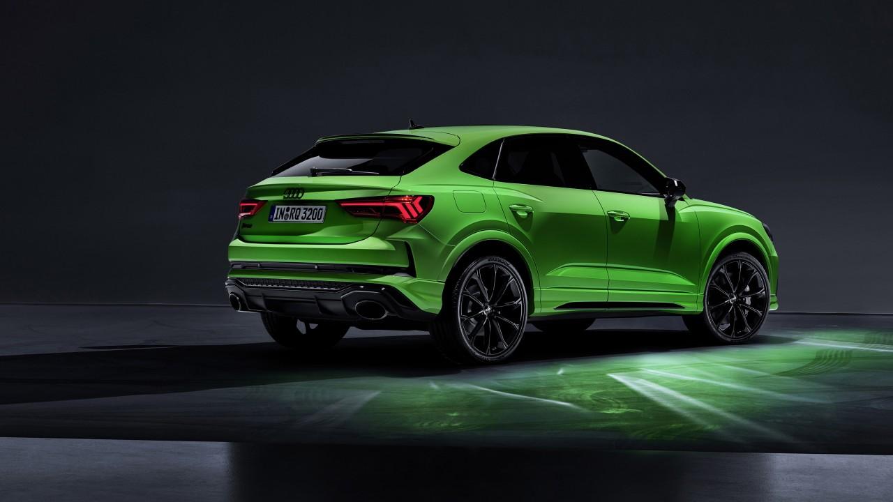 Apple Sport Chevrolet >> Audi RS Q3 Sportback 2019 4K 5 Wallpaper | HD Car Wallpapers | ID #13326