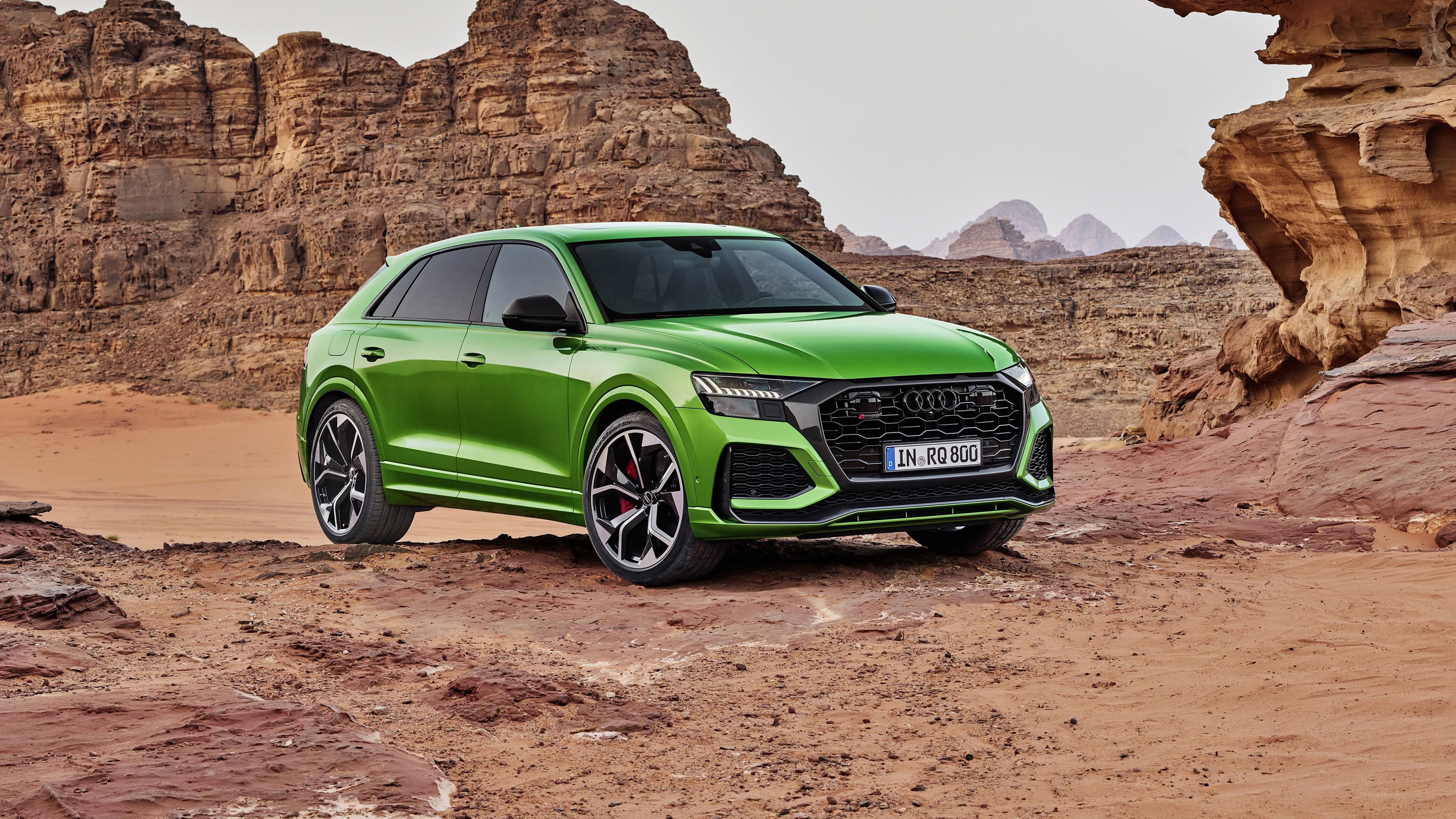Audi RS Q8 2020 4K 5 Wallpaper | HD Car Wallpapers | ID #13719
