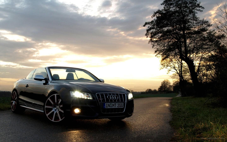 Audi s5 cabrio supercharged wallpaper hd car wallpapers id 131 - Car wallpapers for galaxy s5 ...