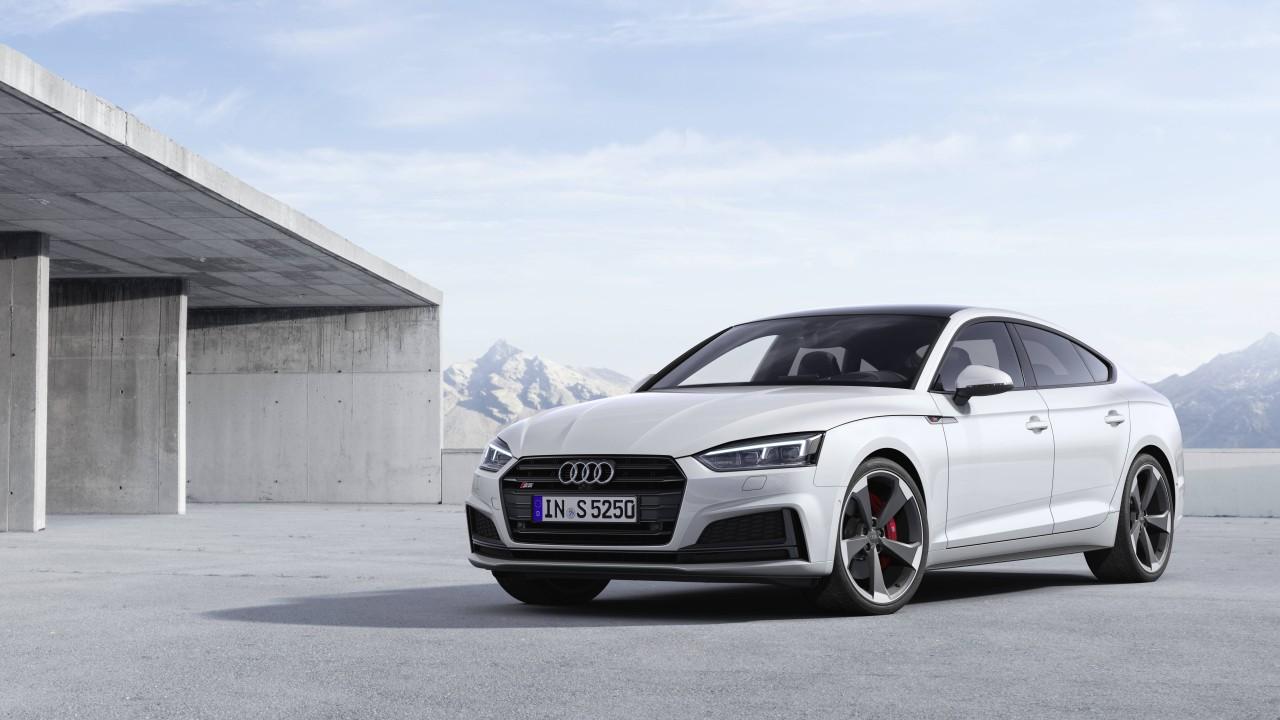 Audi S5 Sportback TDI 2019 5K Wallpaper | HD Car ...