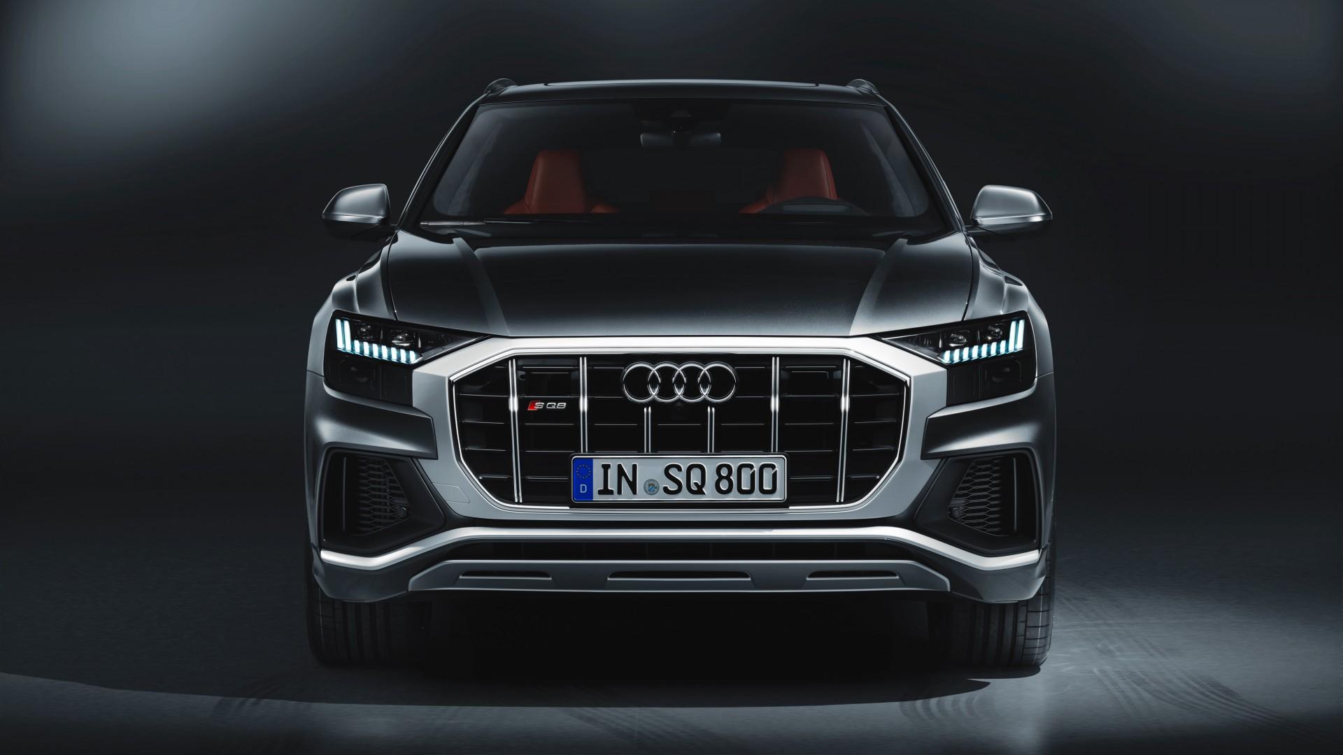 Audi SQ8 TDI 2019 5K Wallpaper | HD Car Wallpapers | ID #12781