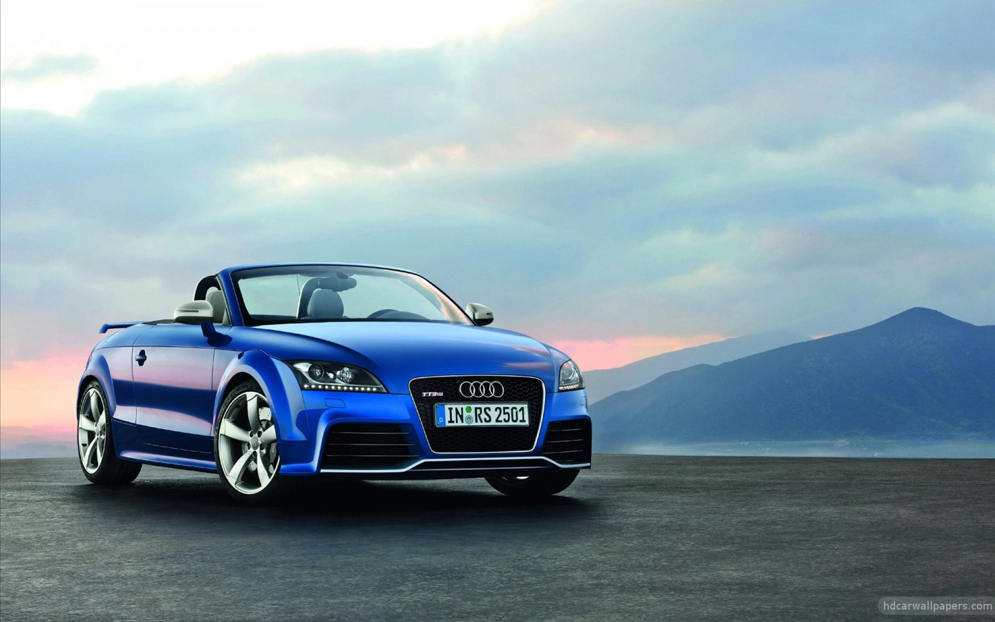 audi tt rs 2012 wallpaper hd car wallpapers id 2214. Black Bedroom Furniture Sets. Home Design Ideas