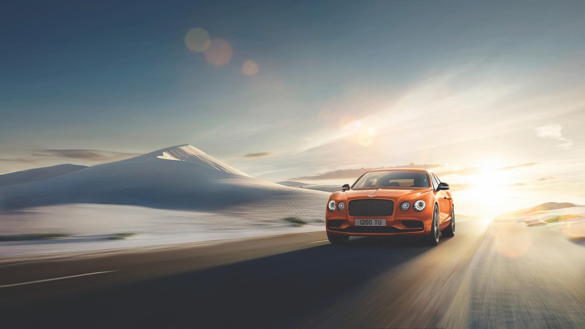 Bentley Flying Spur W12 S 2017 Wallpaper   HD Car ...