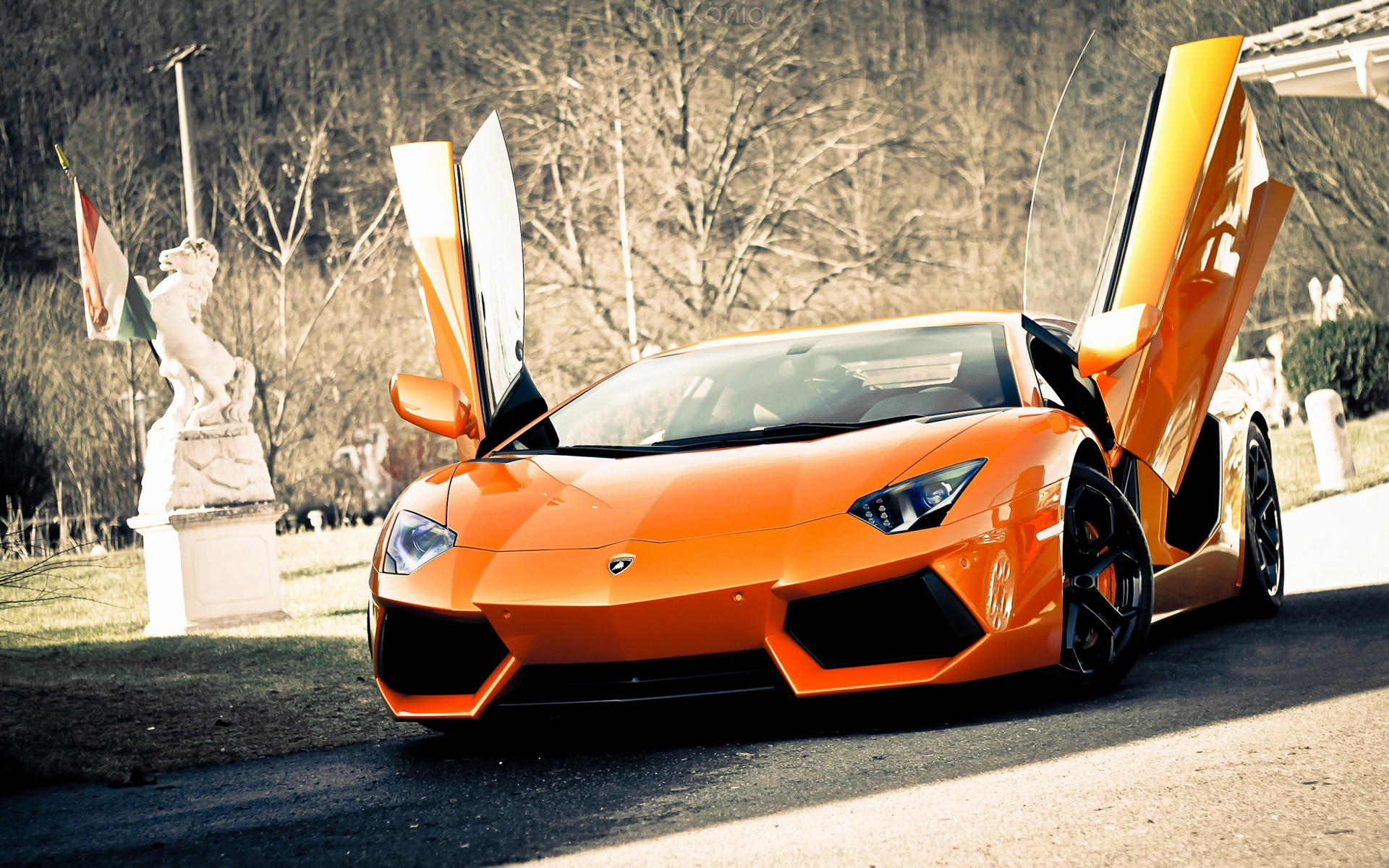 Best of Lamborghini Wallpaper | HD Car Wallpapers | ID #2916