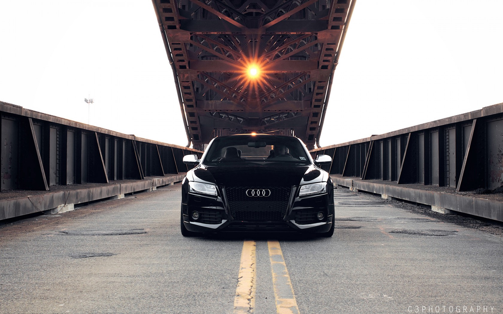 Black Audi S5 Wallpaper | HD Car Wallpapers | ID #2597