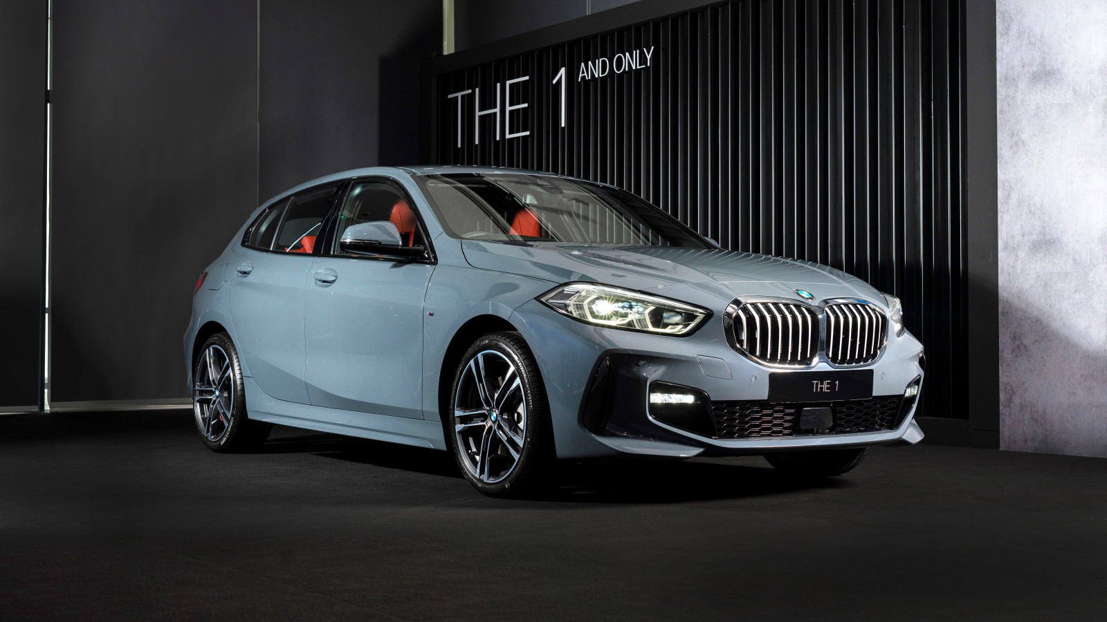 BMW 118i M Sport 2019 5K Wallpaper   HD Car Wallpapers ...