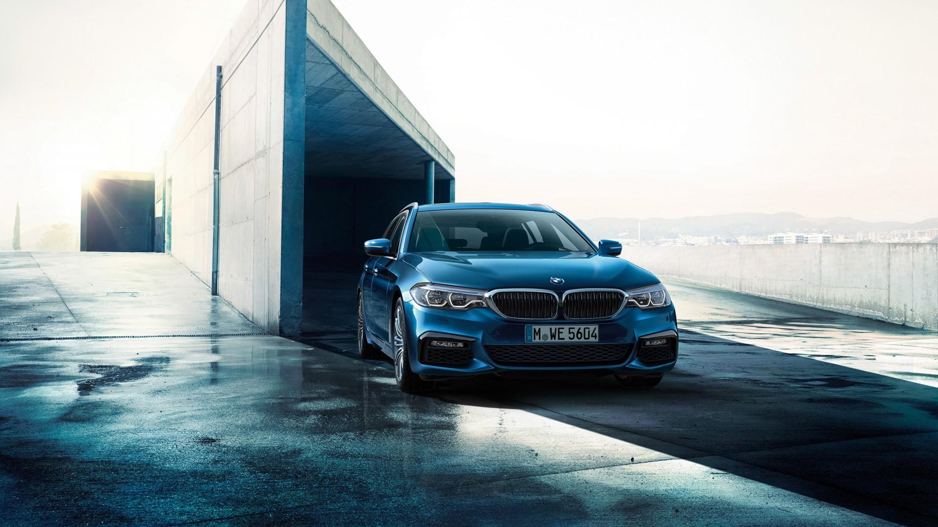 BMW Alpina B6 >> BMW 5er Touring G31 2017 Wallpaper | HD Car Wallpapers ...