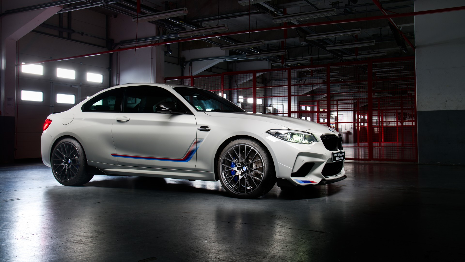 BMW M2 Competition Edition Heritage 2019 5K Wallpaper | HD ...