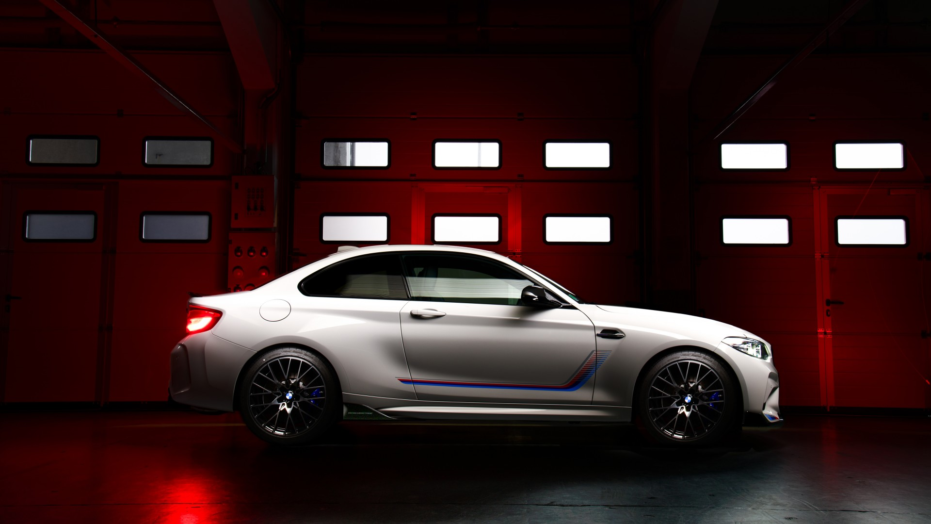 Bmw M2 Competition Edition Heritage 2019 5k 3 Wallpaper