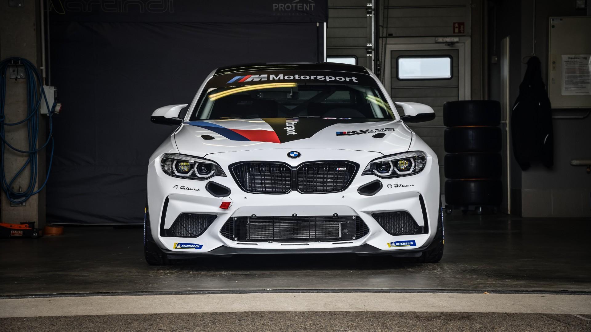BMW M2 CS Racing 2020 4K Wallpaper | HD Car Wallpapers ...