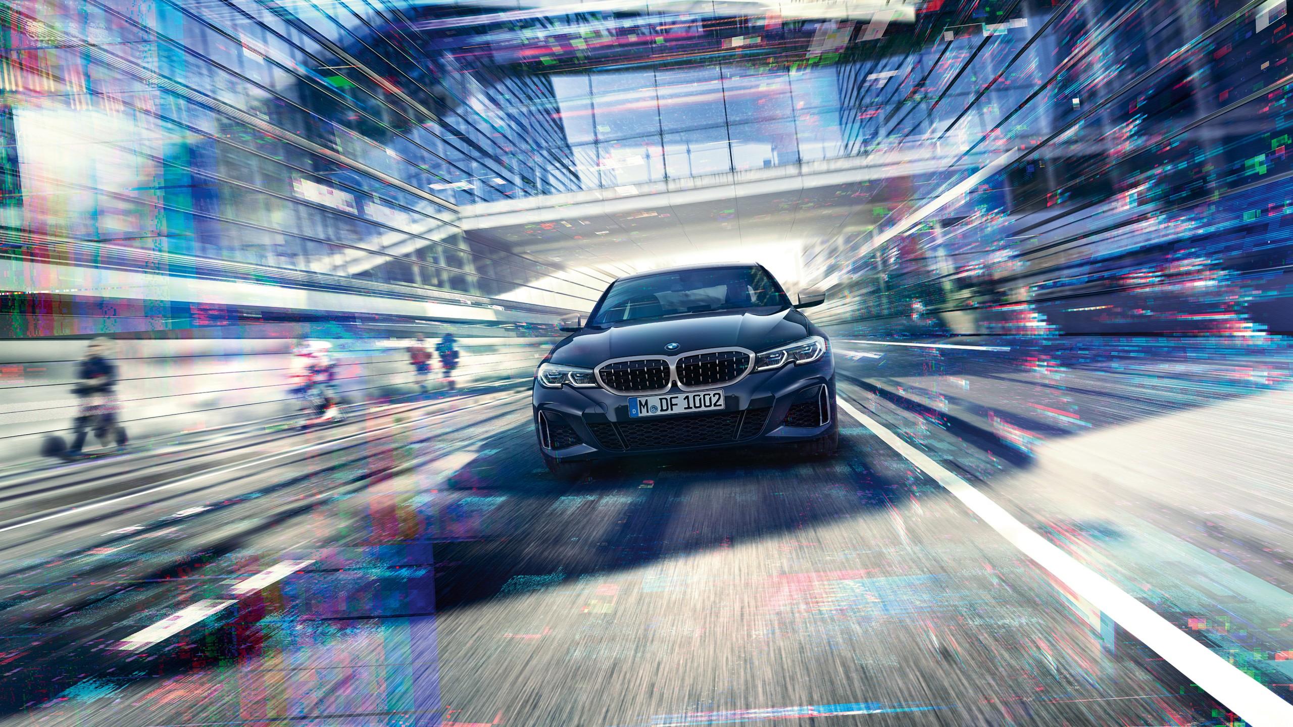 2017 BMW M6 Gran Coupe >> BMW M340i xDrive 2019 4K Wallpaper | HD Car Wallpapers ...