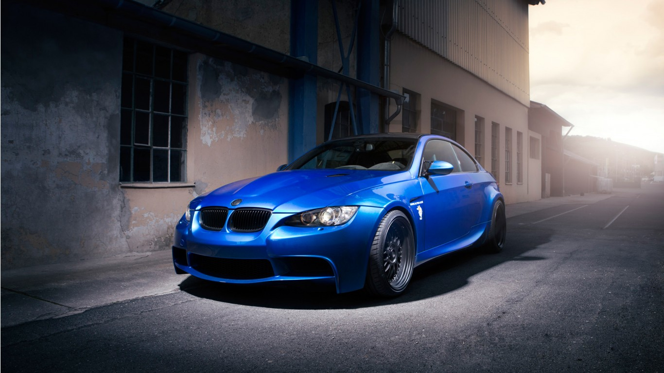 BMW M3 BT92 by Alpha N Performance 2013 Wallpaper | HD Car ...