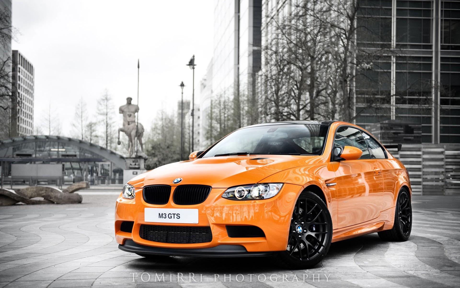 BMW M3 GTS Wallpaper | HD Car Wallpapers | ID #2561